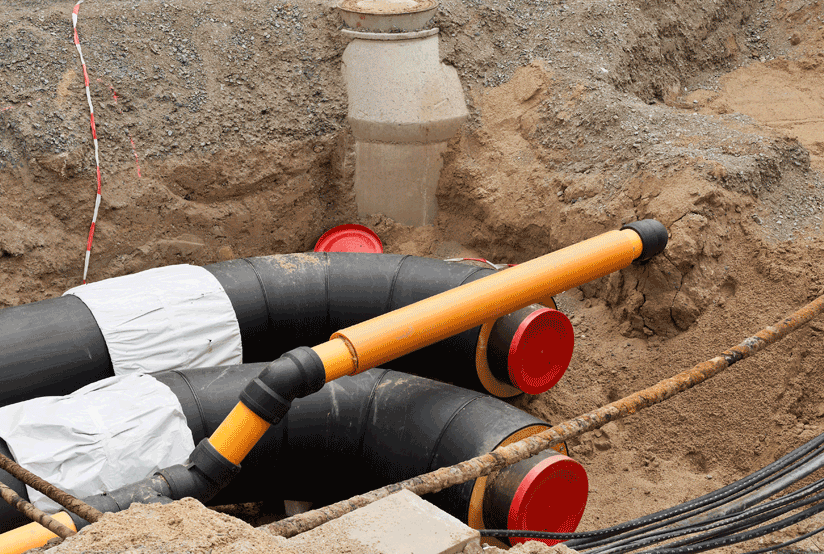 Sewer Rehabilitations Enfield